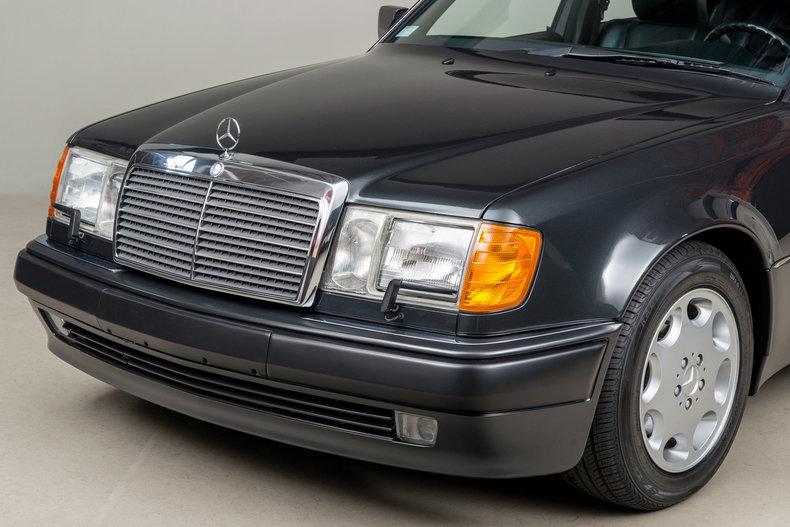 1993 Mercedes Benz 500e For Sale 64523 Mcg
