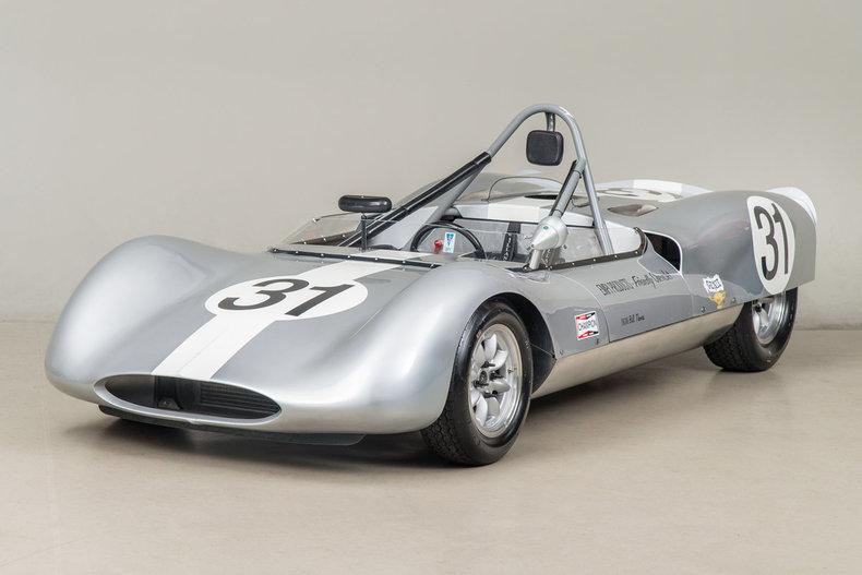 1962 Huffaker Genie MkV _5626