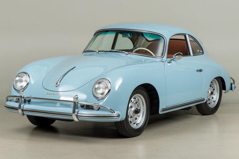 1957 Porsche 356 A_5642