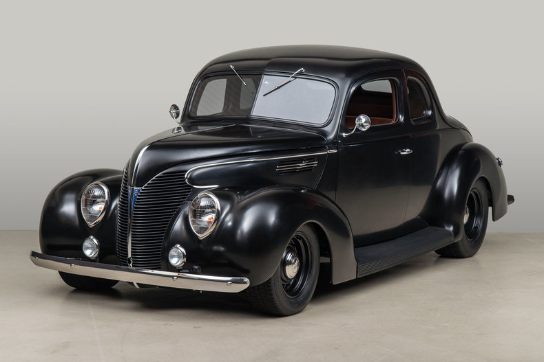 1939 Ford Hot Rod Coupe _5678