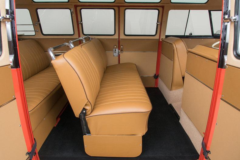 1958 volkswagen deluxe microbus 23 window my classic garage for 1958 volkswagen 23 window bus