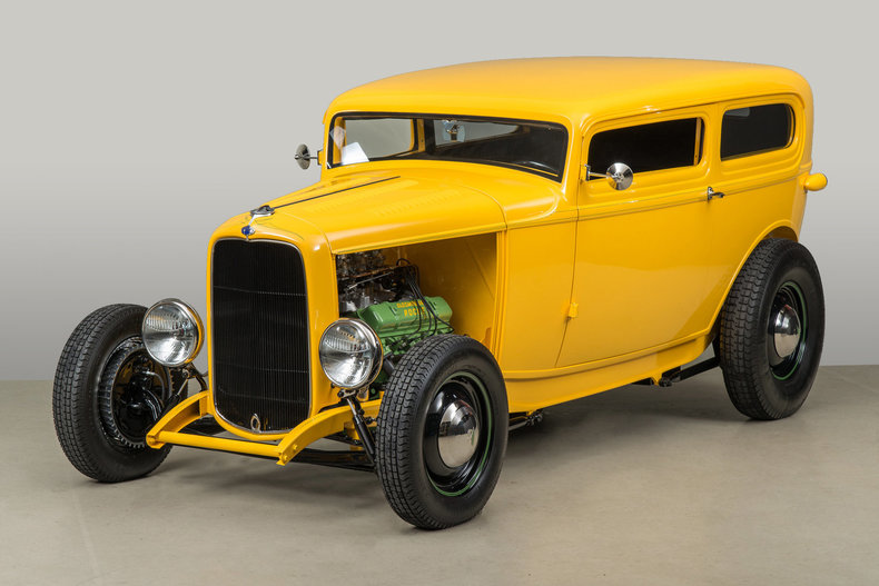 1932 Ford Highboy _5684