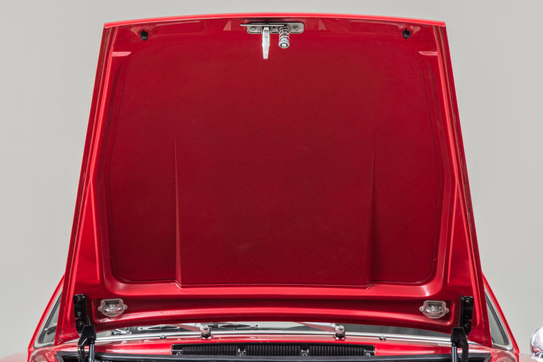 1966 Porsche 911 , RED, VIN 303468, MILEAGE 43515