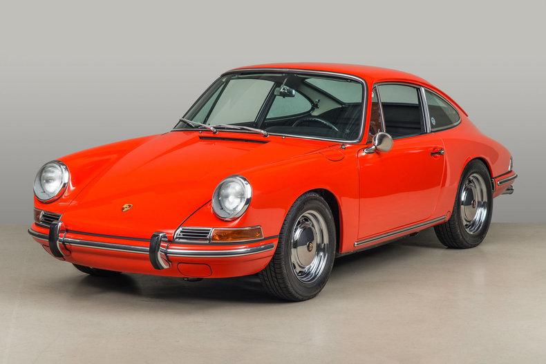 1967 Porsche 911 _5692