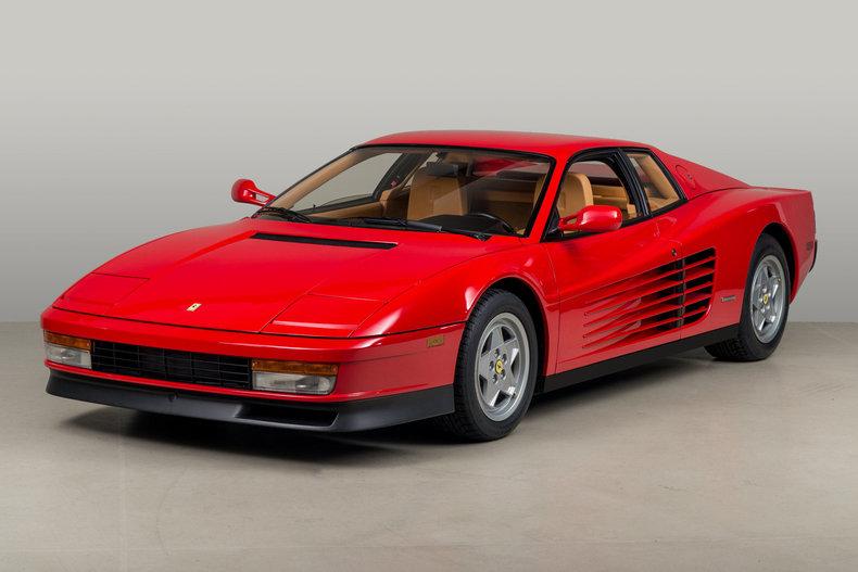 1990 Ferrari Testarossa _5701