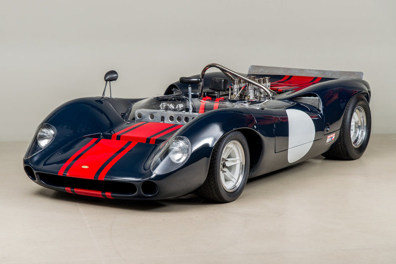 Canepa Classic And Collector Cars For Sale And Restoration - Classic car design