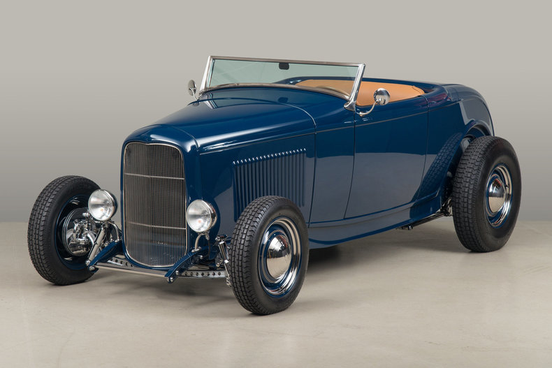 1932 Ford Hot Rod _5711