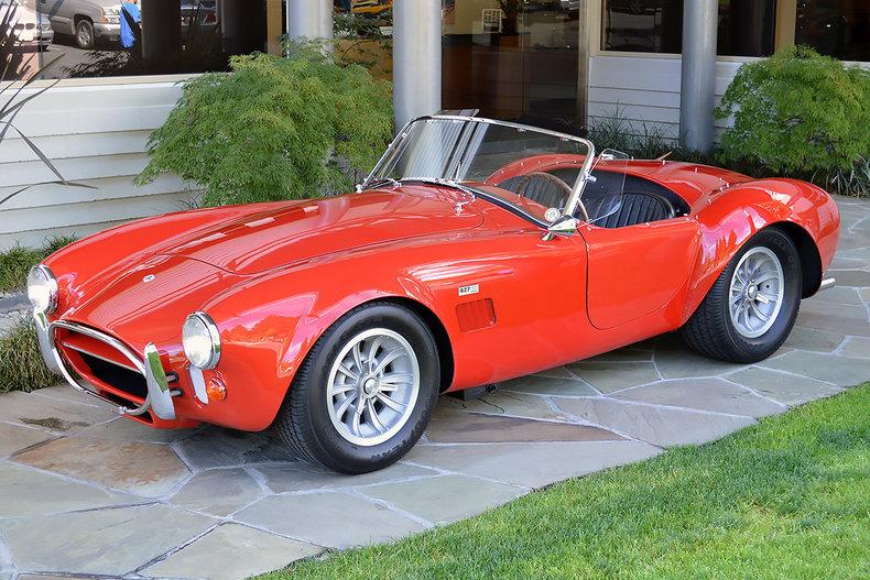 1966 Shelby Cobra 427 427_4923
