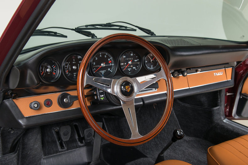1970 Porsche 911 T 5759
