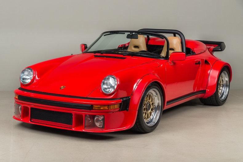 1989 Porsche 962 Twin-Turbo Speedster _5796