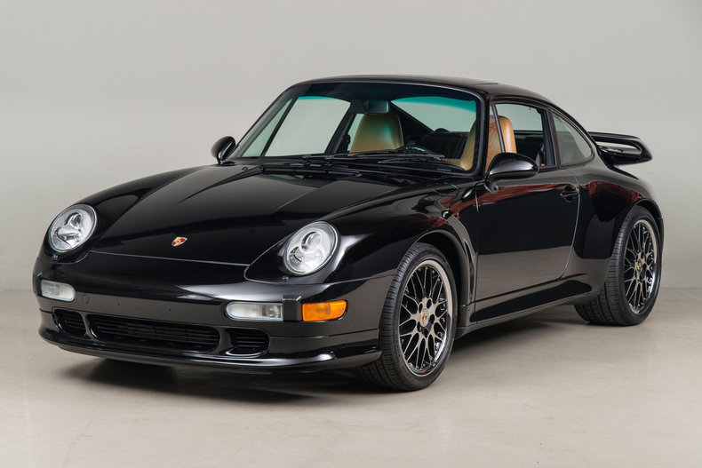 1998 Porsche 911 Carrera S_5799