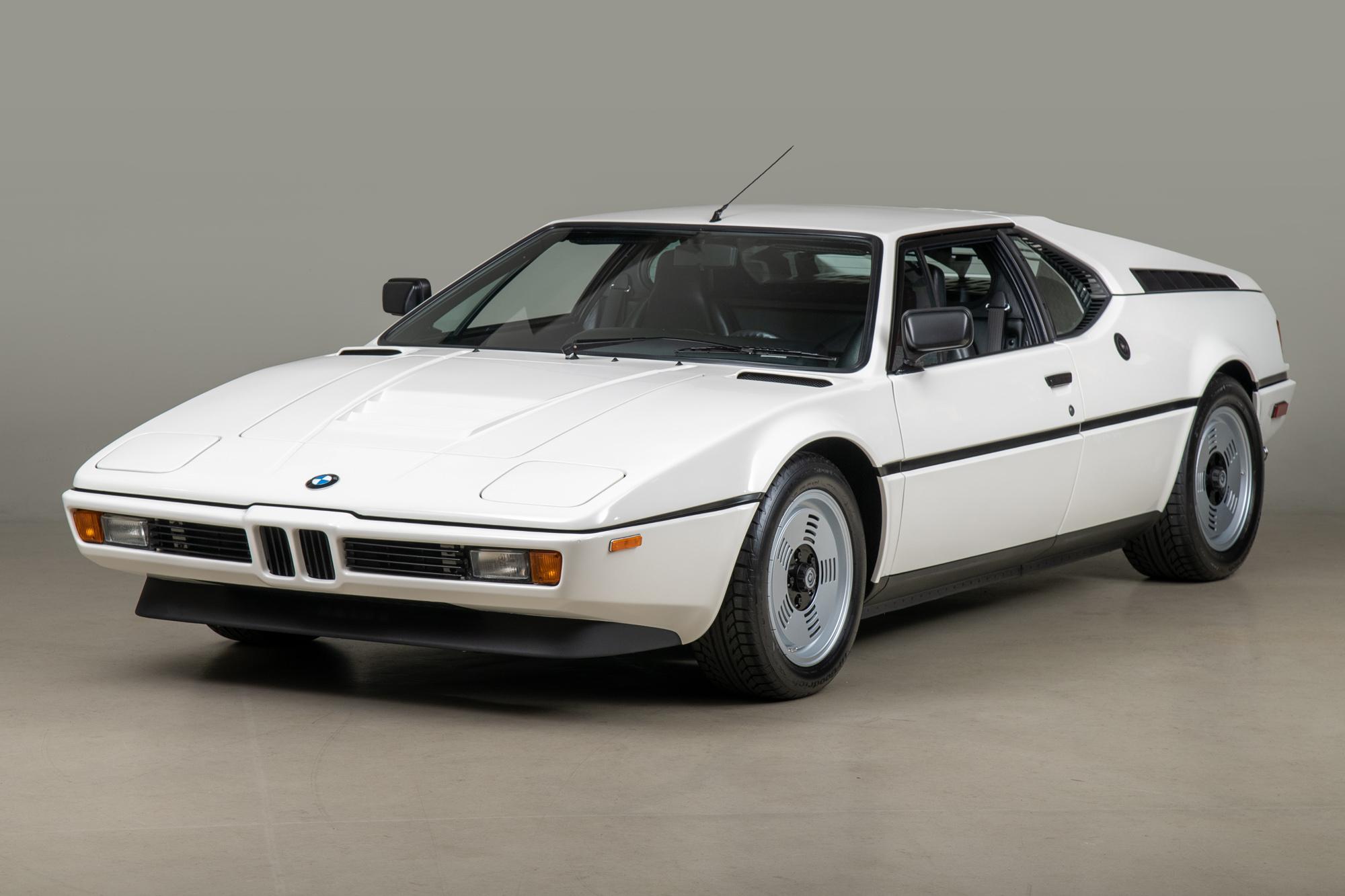 1980 BMW M1 _5857