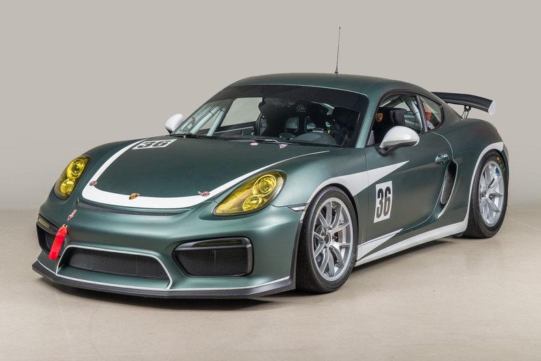 2016 Porsche Cayman GT4 Clubsport_5880