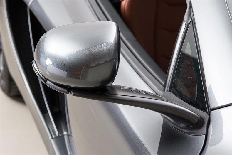 2012 2012 McLaren MP4-12C For Sale