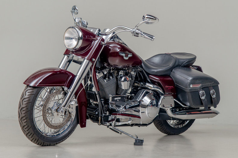 1998 1998 Harley-Davidson Road King Anniversary For Sale