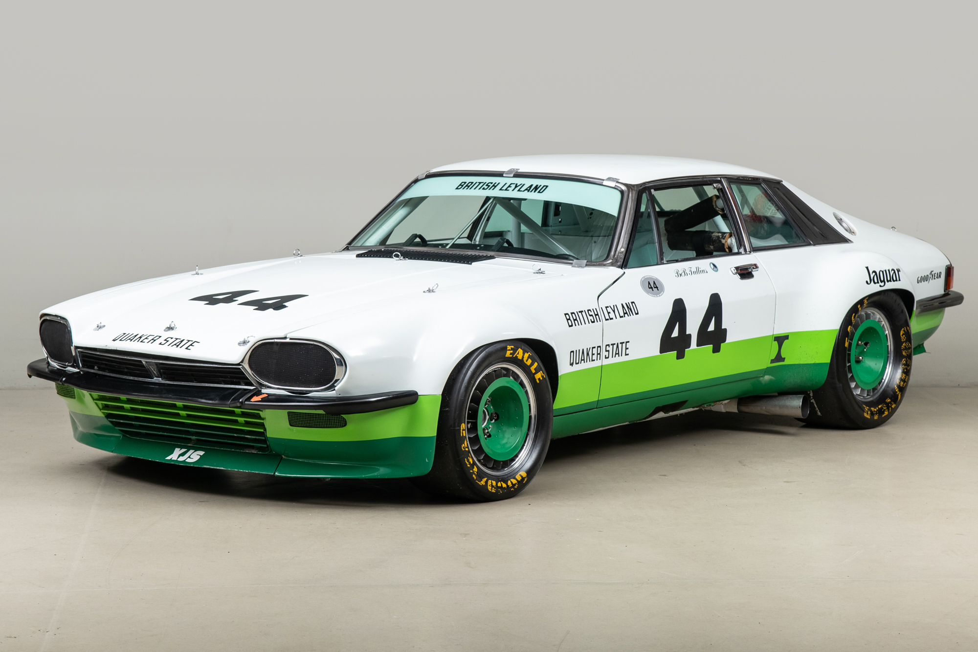 1978 Jaguar XJS Group 44 Trans-Am_6178