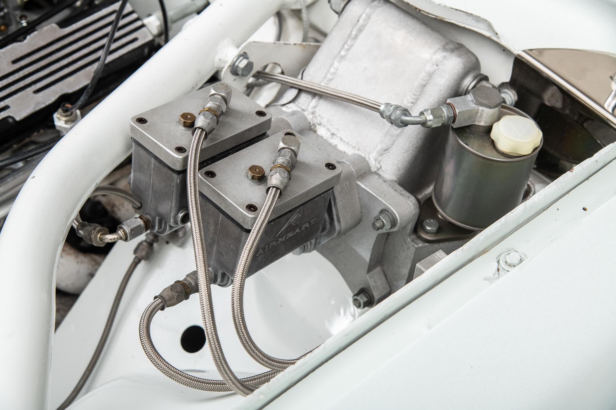 1978 Jaguar XJS Group 44 Trans-Am, WHITE, VIN 78-44