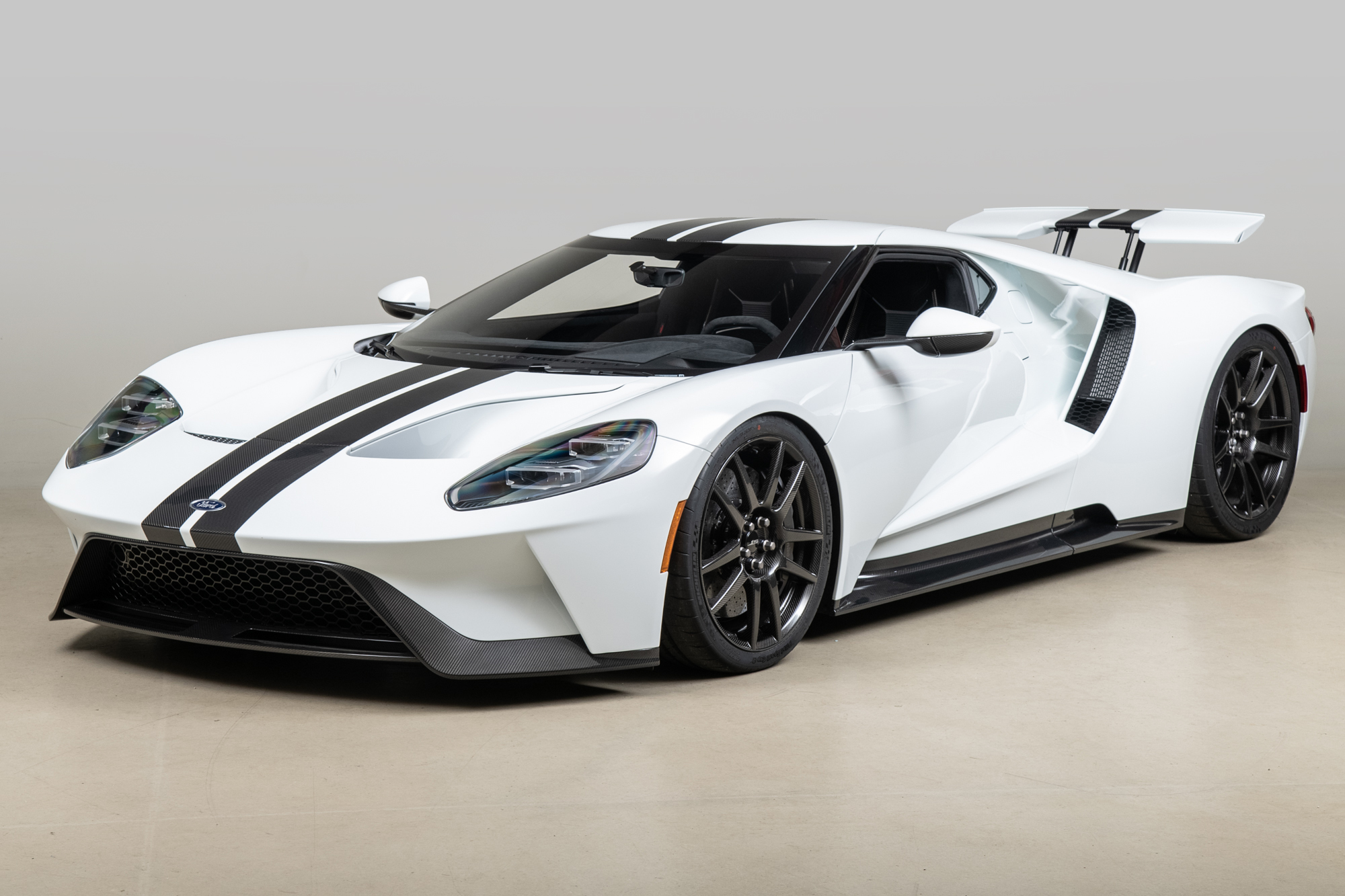 2019 Ford GT _6206