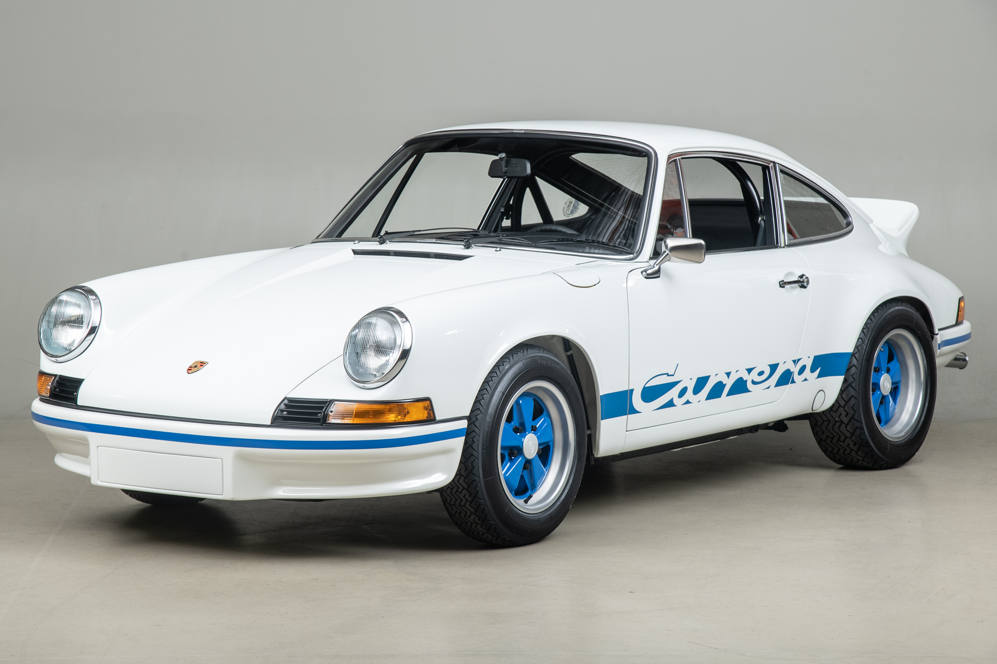 1973 Porsche 911 Carrera RS _6211