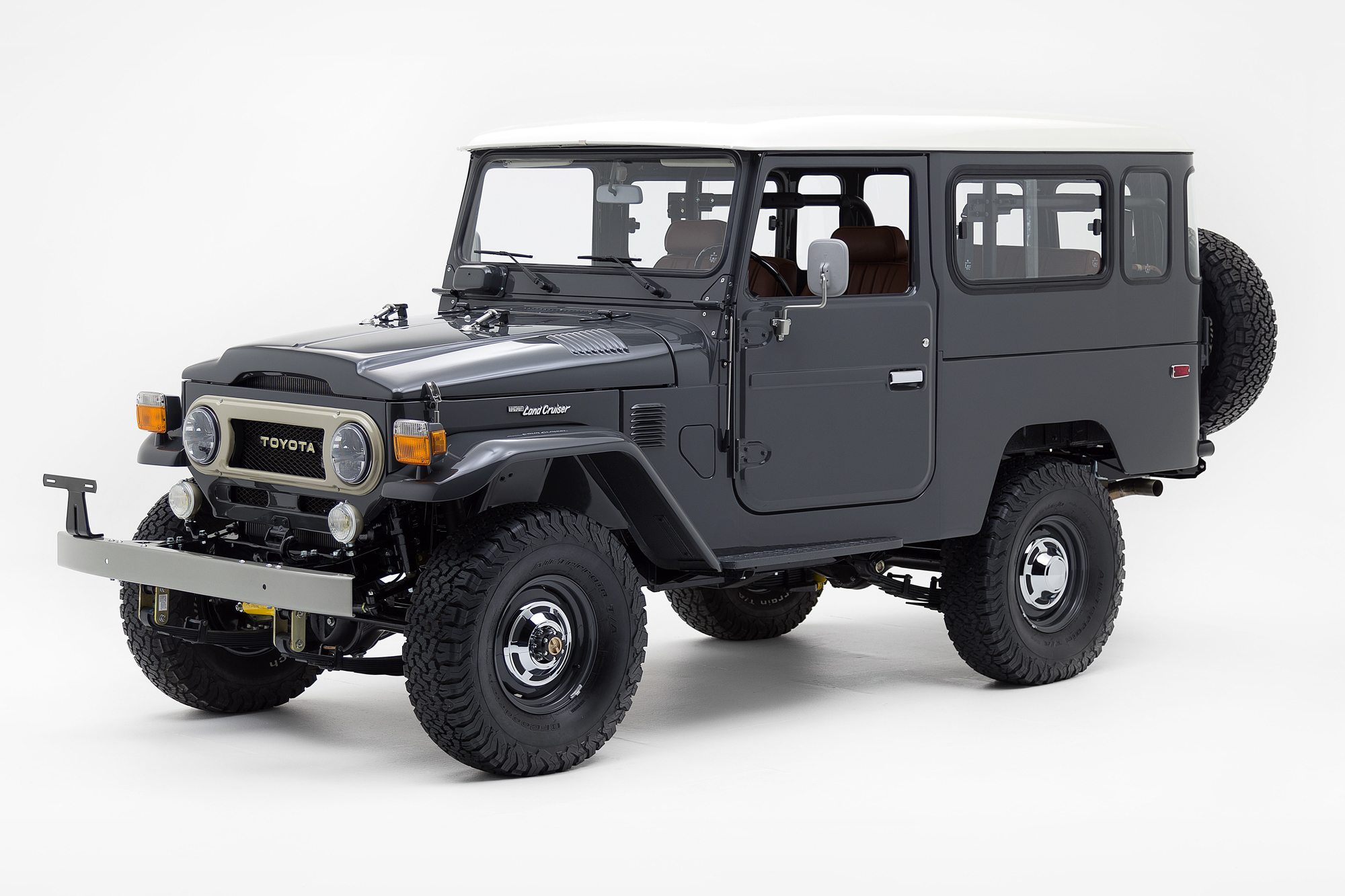 1978 Toyota Land Cruiser _6315