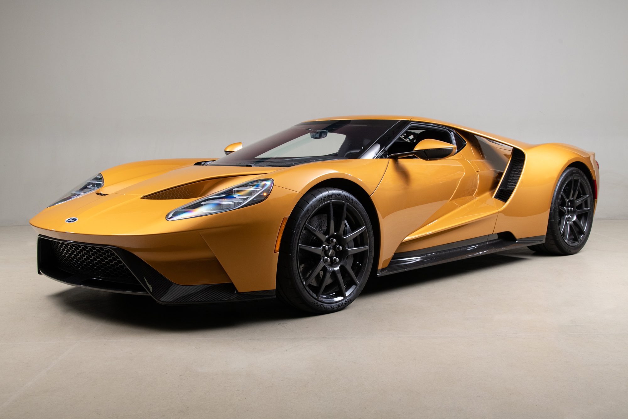 2019 Ford GT _6397