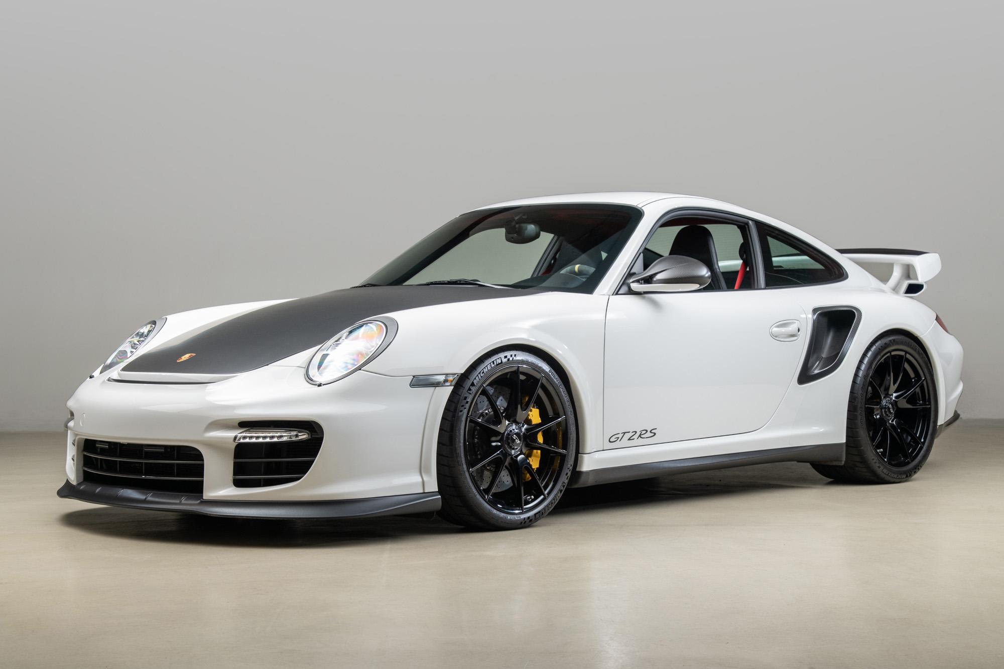 2011 Porsche GT2RS _6516