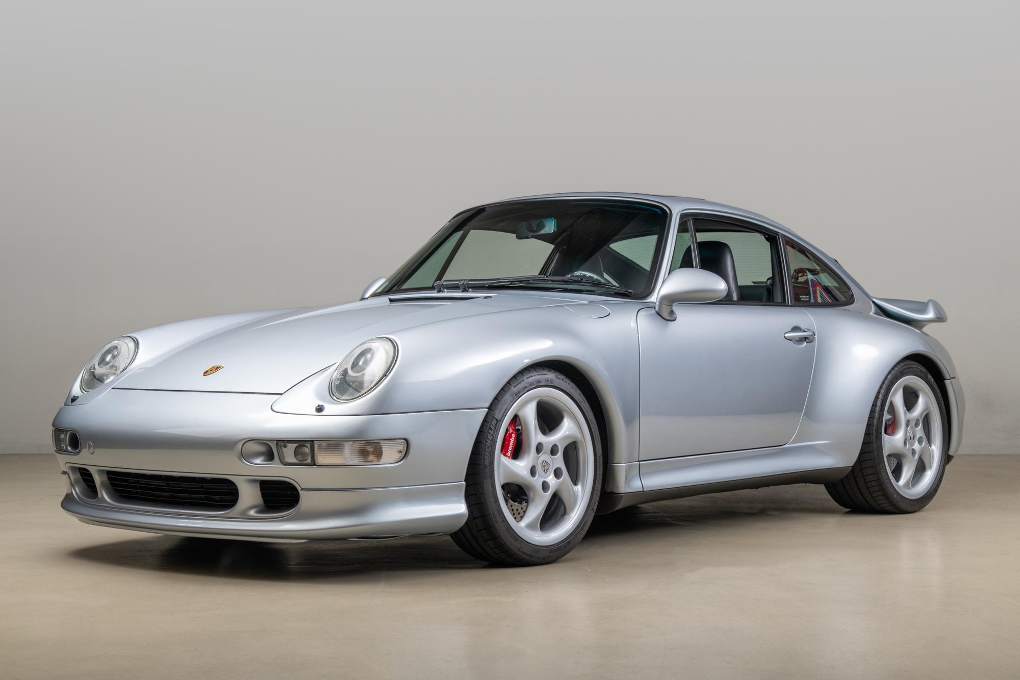 1996 Porsche 993 Turbo _6537