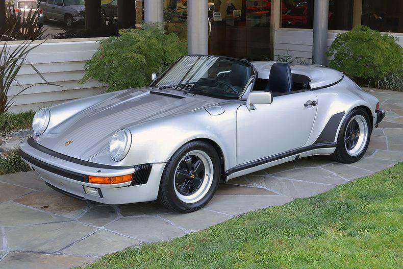 1989 Porsche speedster _4994