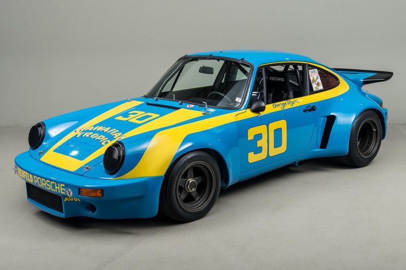 1974 Porsche RSR _5001