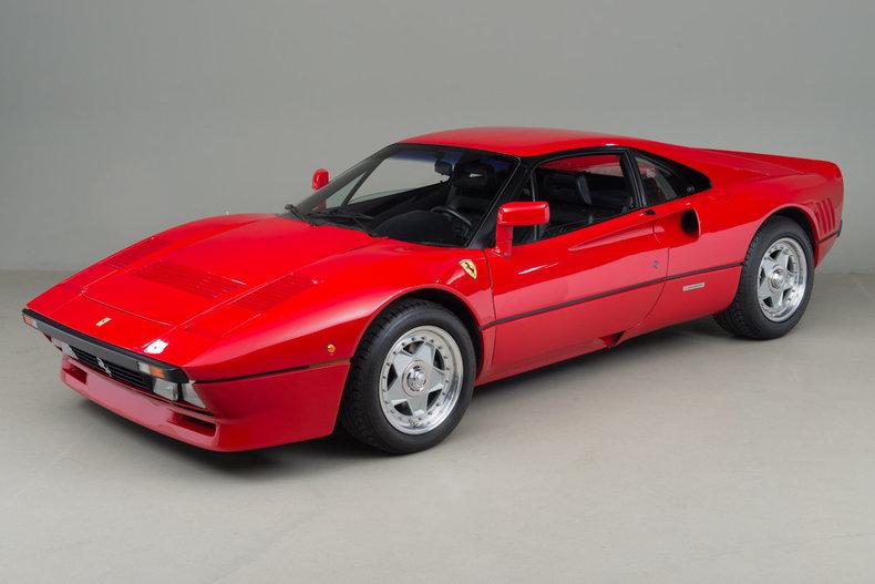 1985 Ferrari 288 GTO GTO_5065