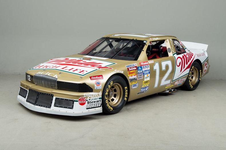 1988 Buick Regal NASCAR_5134