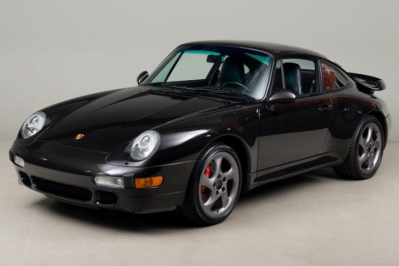 1996 Porsche 993 Turbo _5142