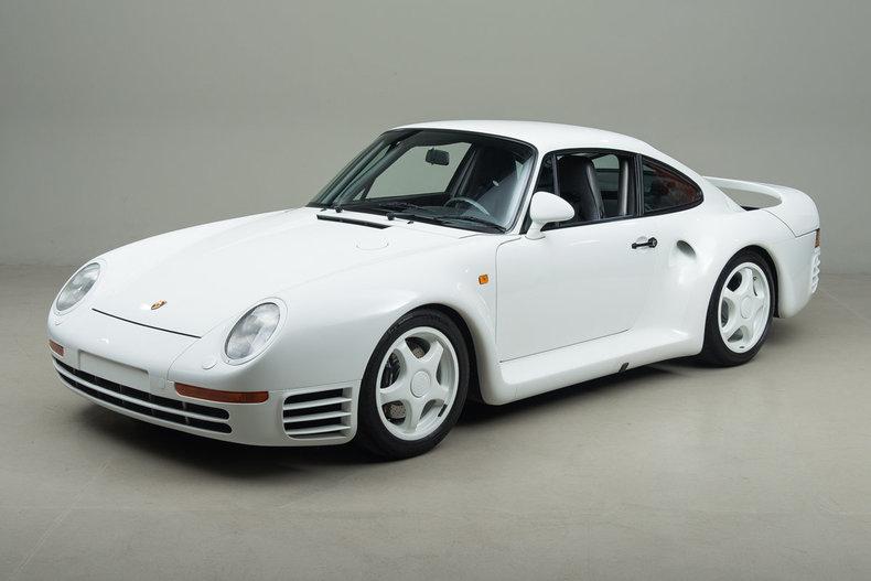 1988 Porsche 959S Sport_5143