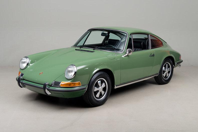 1970 Porsche 911 T_5156