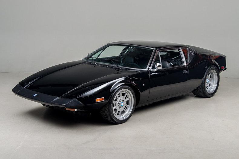 1973 De Tomaso Pantera _5195