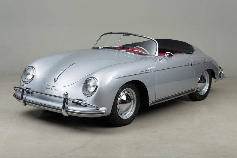 1958 Porsche 356 Speedster_5244