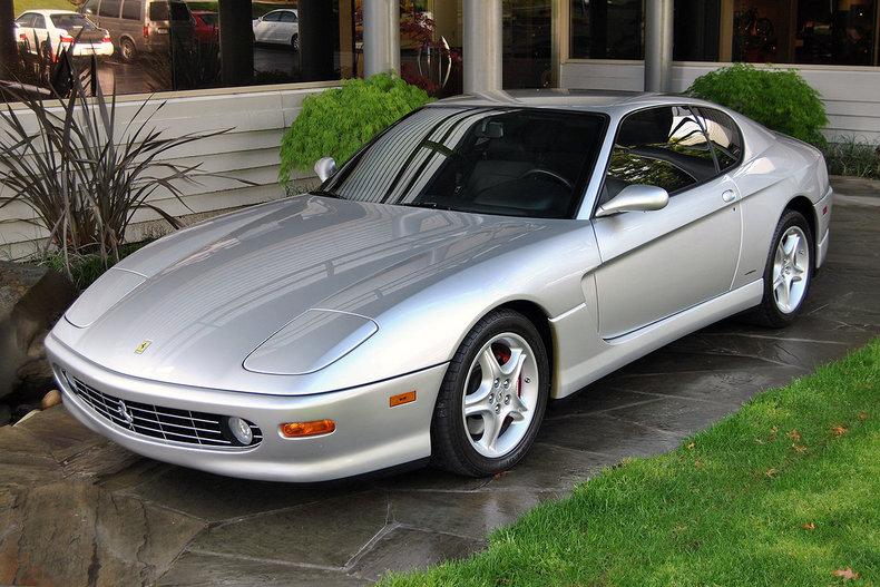 2000 Ferrari 456 GT_4441