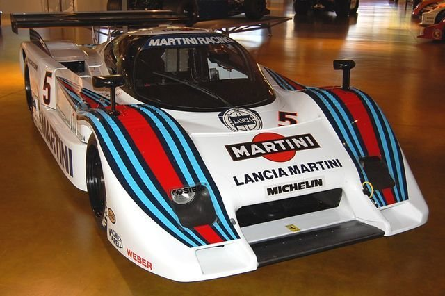 1983 Lancia LC-2 Group C_3454V