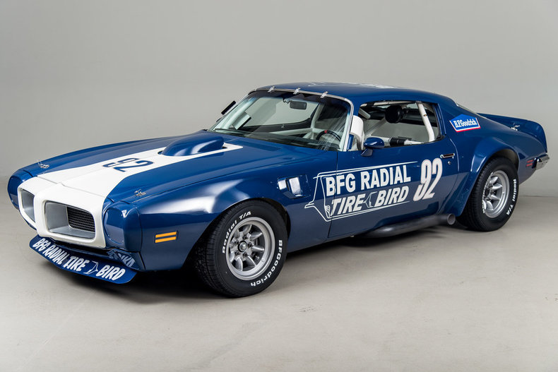 1970 1970 Pontiac Firebird For Sale