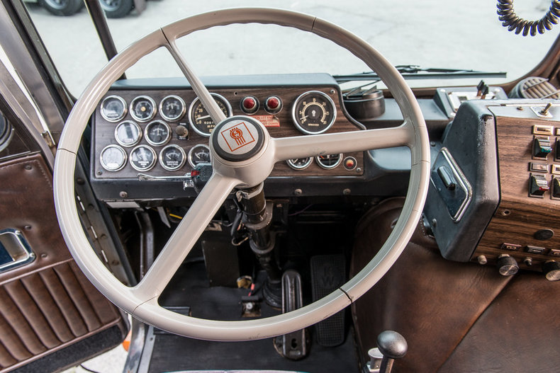 1981 1981 Kenworth K100 For Sale