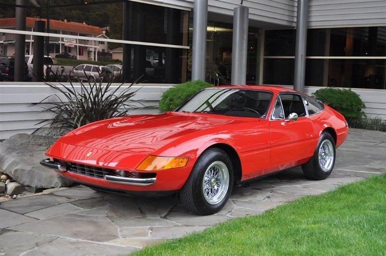 1973 Ferrari 365 GTB-4 Daytona_4228V