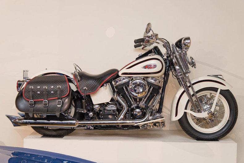 1997 Harley Davidson Heritage Canepa Design _327