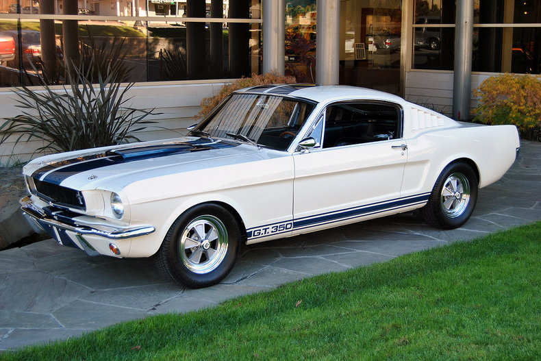 1965 Shelby Mustang GT 350_4599
