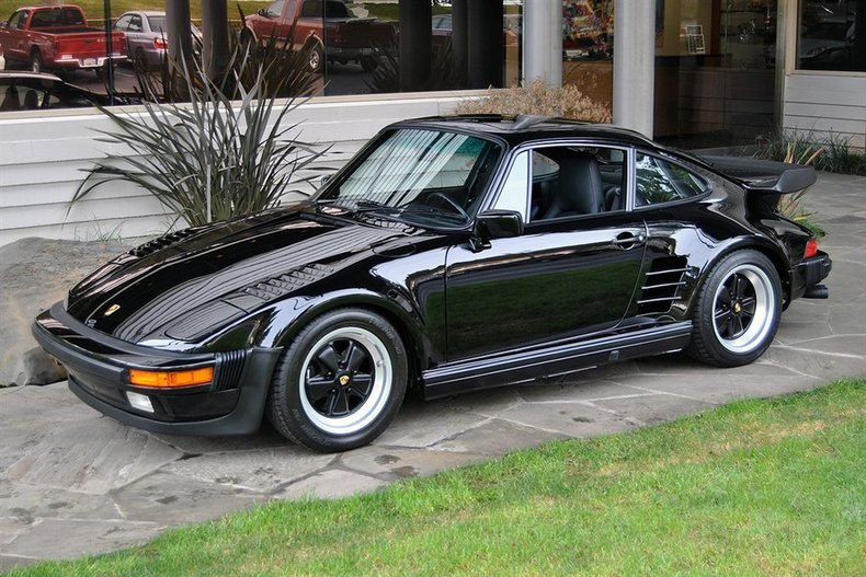 1987 Porsche 911 Carrera_4630