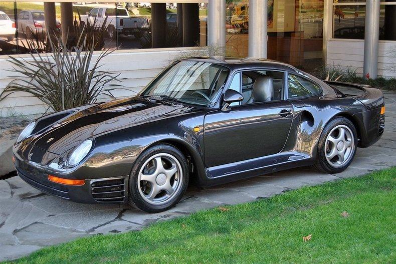 1987 Porsche 959 Touring_4597