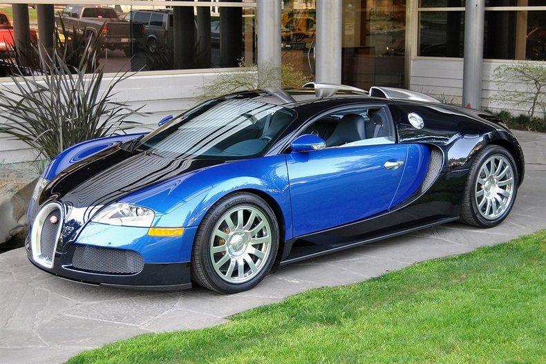 2006 Bugatti Veyron 16.4_4665
