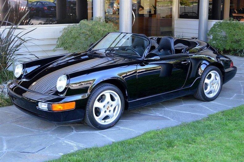 1994 Porsche 911 Speedster_4756