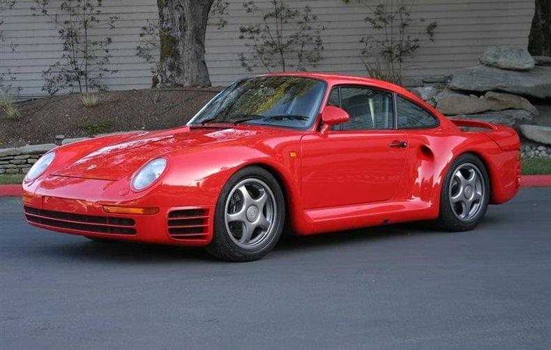 1988 Porsche 959 S_4913