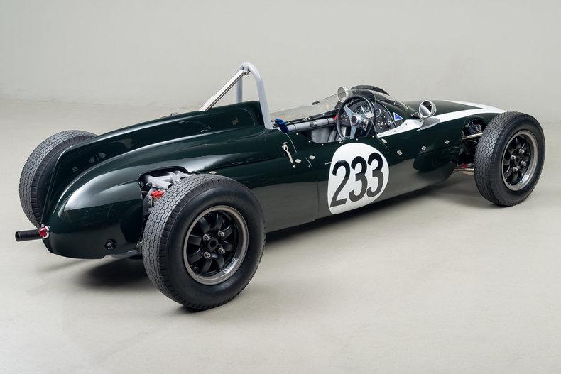 1961 1961 Cooper T56 For Sale