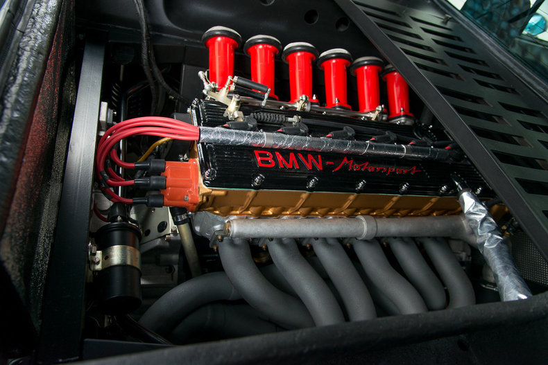 1979 1979 BMW M1 For Sale